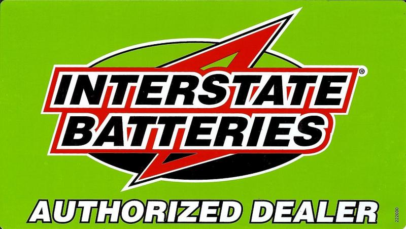INTERSTATE BATTERIES 27DC 12 VOLT BATTERY