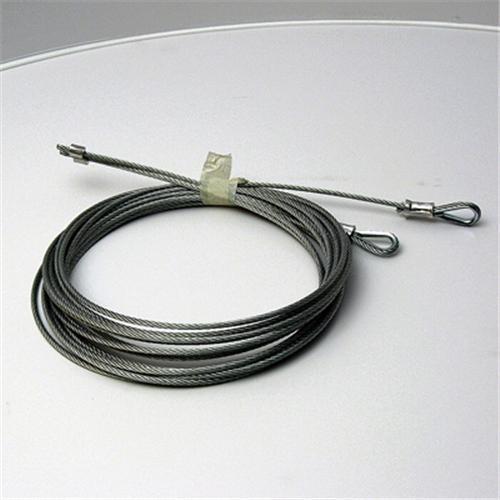 Ramp Door Cables (1 set)