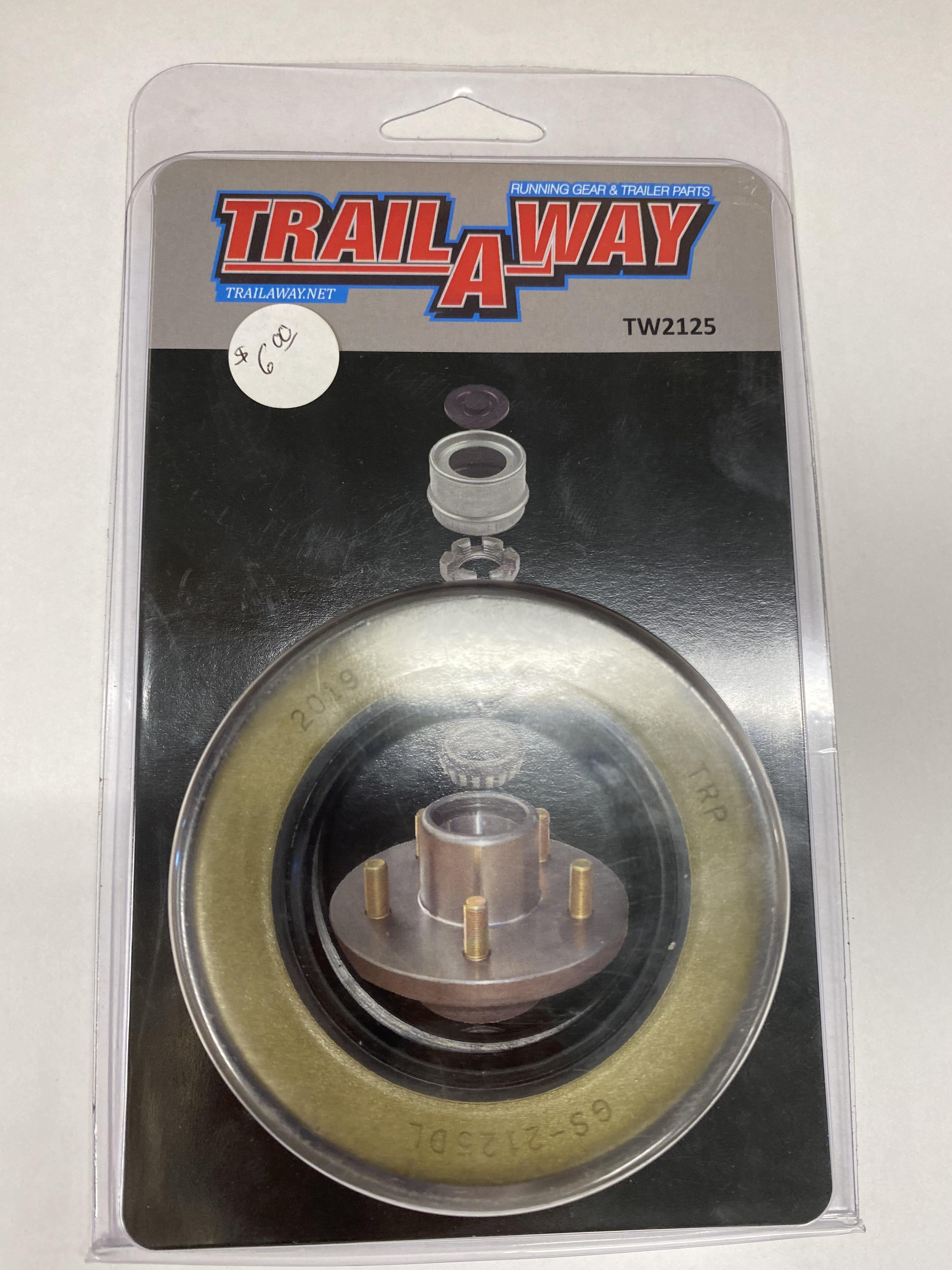 Trail A Way TW2125 5200lb-7000lb Seal Kit