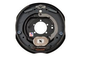 Dexter 12in 7K RH Elec Drum Brake 23-181