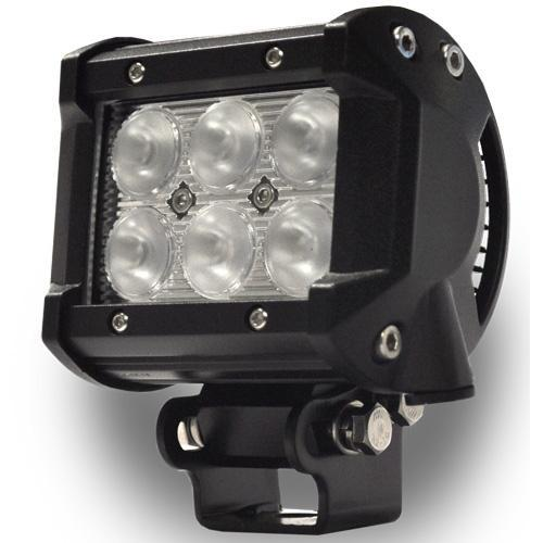AVAILABLE TO ORDER Brand New Madjax 4 in LED Light Bar (2024)