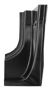 Rear Door Pillar Patch (LH) 73-79 Ford