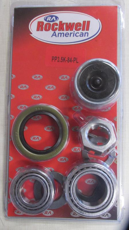 3.5k Axle Bearing Kit