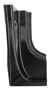 Rear Door Pillar Patch (RH) 73-79 Ford