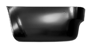 Rear Lower Quarter Panel 6.5' Bed (LH) 73-87 Chevy/GMC