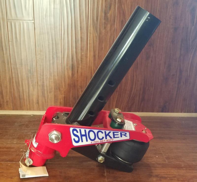 30k Shocker Hitch