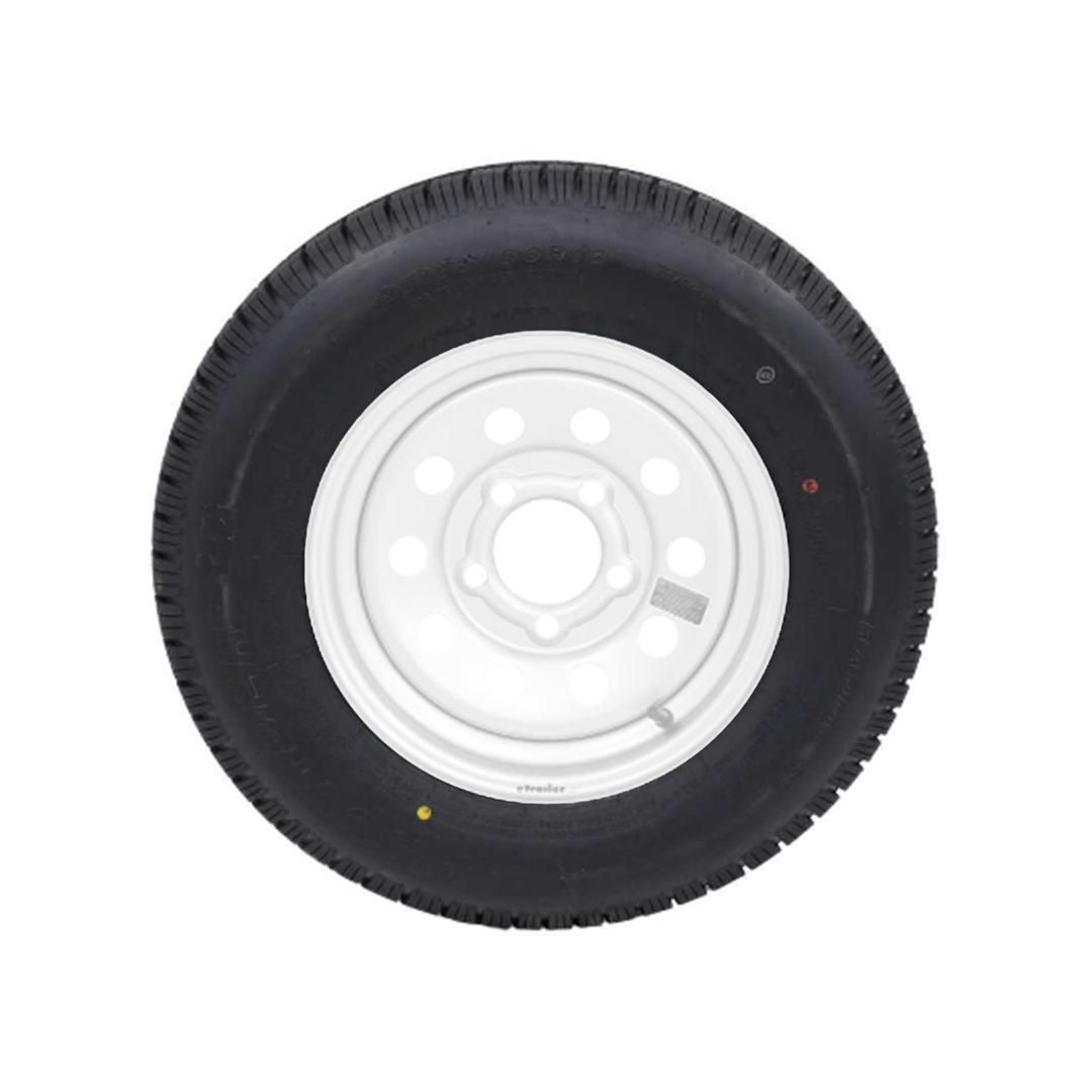 ST175/80R13 6-PLY Tire