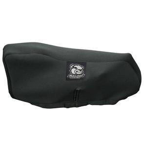 winch cover neoprene truck winch with PU over motor