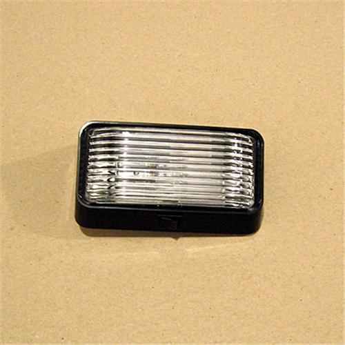 Porch Light - 12-volt DC