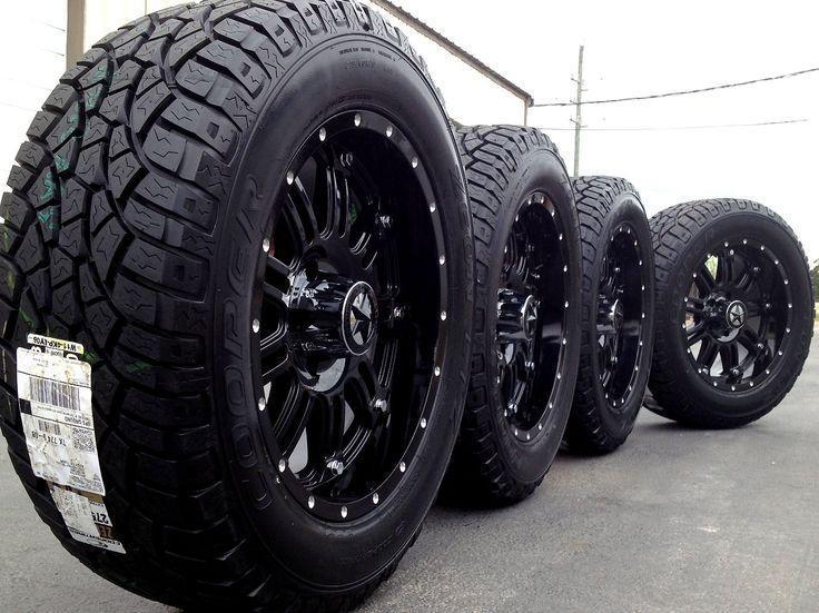 Cooper Tires Tires