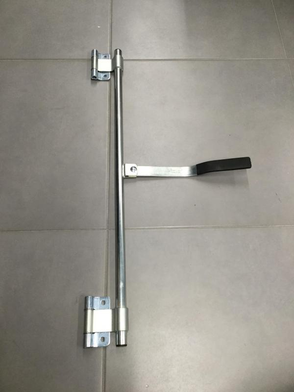 "36"" Center Handle Bar Lock"