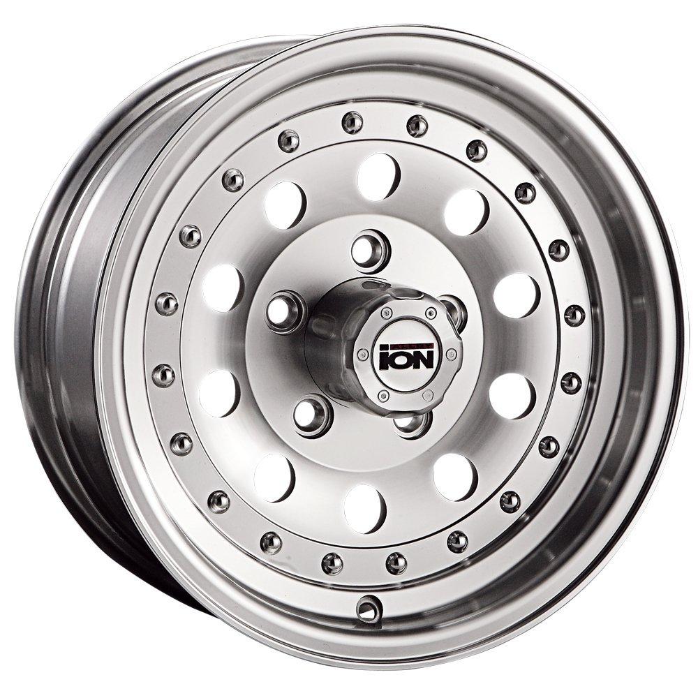 "Ion 71 - 15""x8"" - 5x4.75 - Silver"