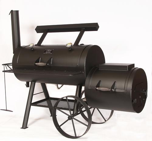 20 Inch RD Special Marshal Smoker