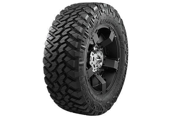 Nitto Tires Tires