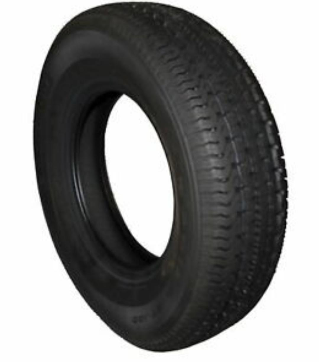 ST205/75R14 Goodride- Tire