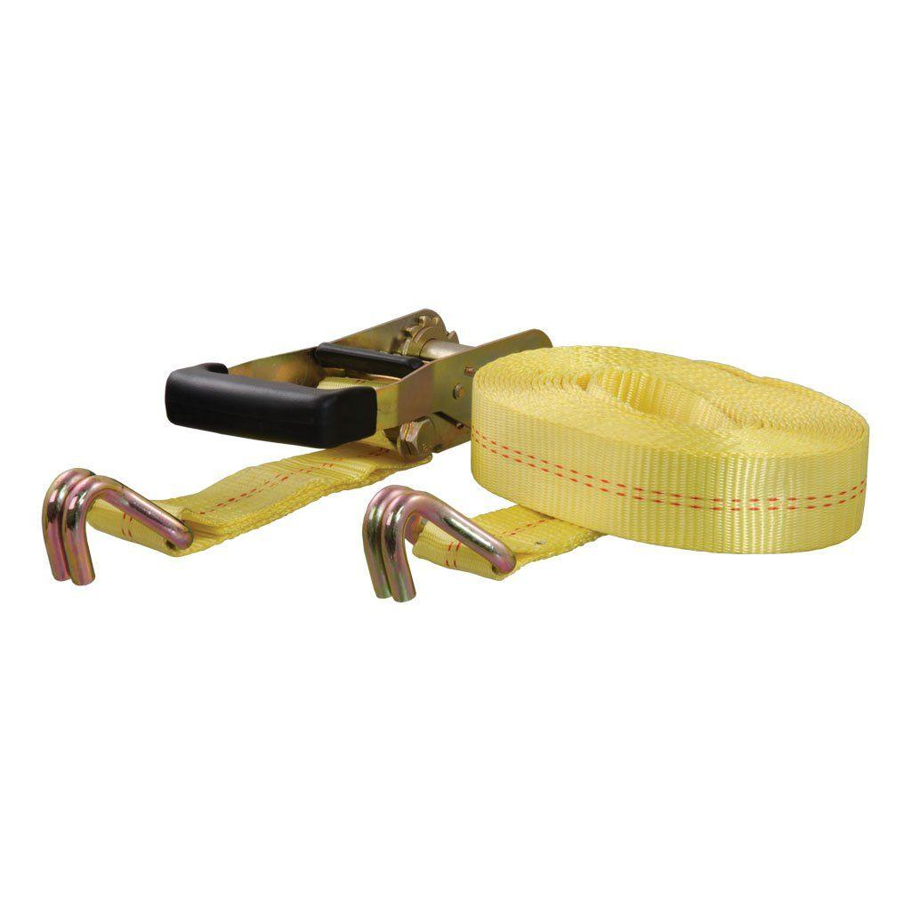 "Ratchet Strap - 2"" x 27' 3333lb"