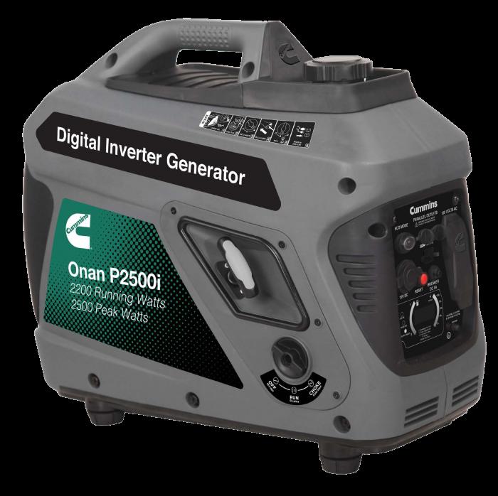 P2500 Onan Generator