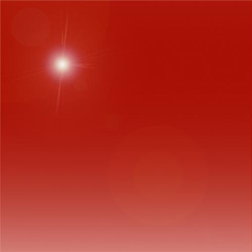 """Aluminum Sheet .030 x 49"""" x 96"""" Victory Red"""