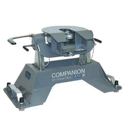 Companion 5th Wheel Hitch Kit Ford