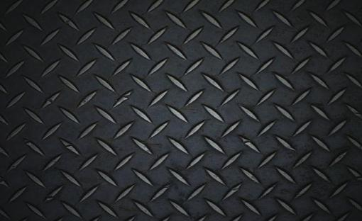 Aluminum Tread Plate 4x8 Sheet Black