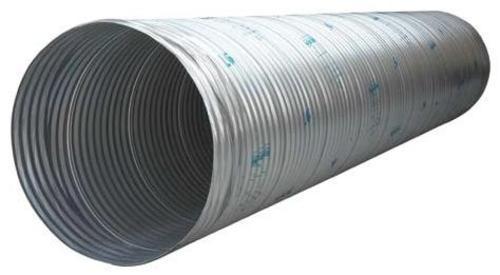 Galvanized Steel Culvert