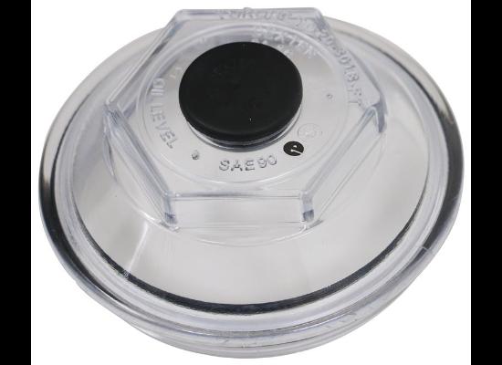 21-36 Oil Cap - 4.00″ OD Screw In Plastic