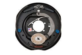 Dexter 12in 6K RH Elec Drum Brake 23-106
