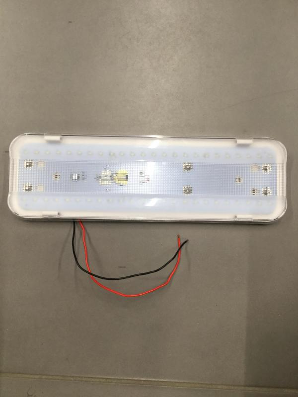 "15"" interior lights"