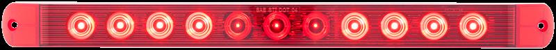 LED LIGHT BAR/RED