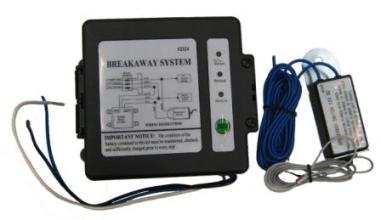 Breakaway Kits with charger switch Tulsa OK