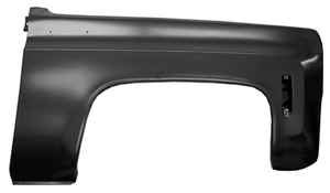 Fender (RH) 81-87 Chevy/GMC
