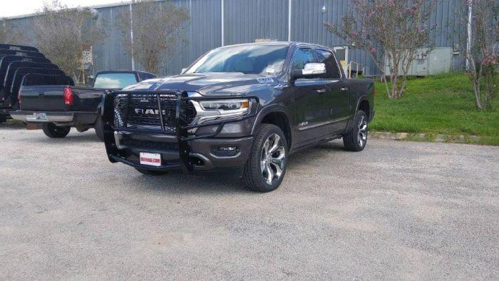 2020 Grille Guard Ram 1500