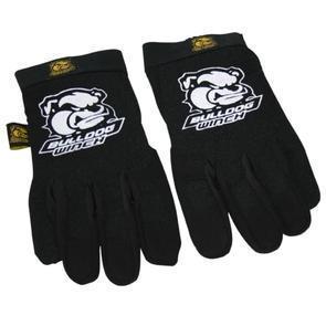 Trail Gloves- Xl black