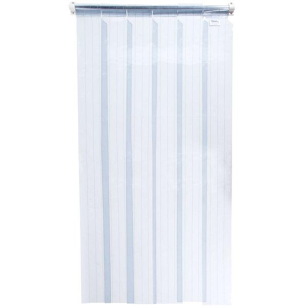 Side Door Freezer Curtain