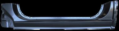 Rocker Panel OE Style (LH) 73-87 Chevy/GMC Pickup