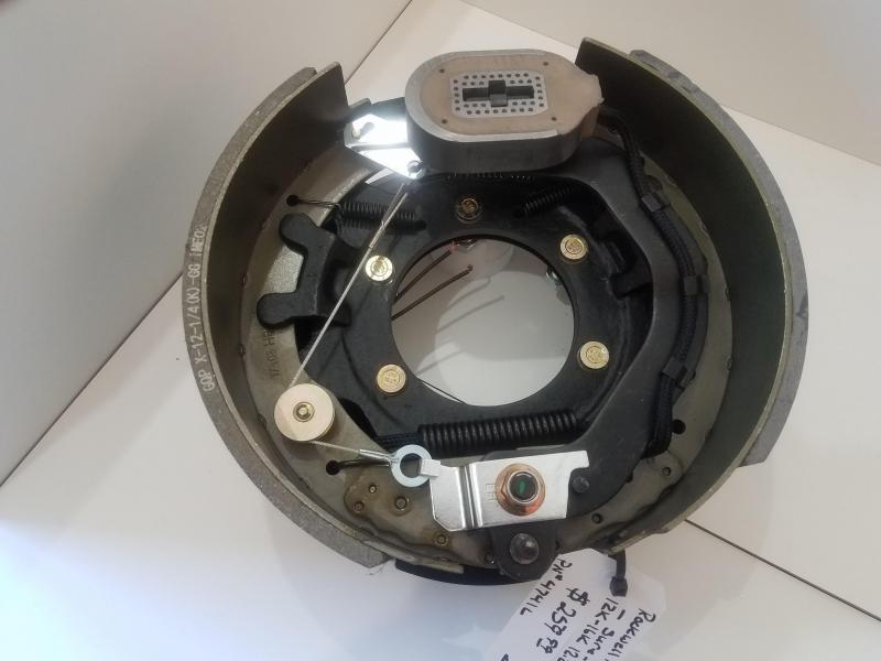 12k-16k LH Brake Assembly