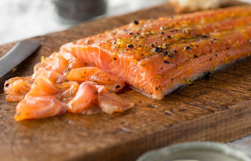 5 smoked salmon trends from around the globe