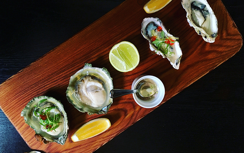 Oyster recipes from 5 world-renowned locales
