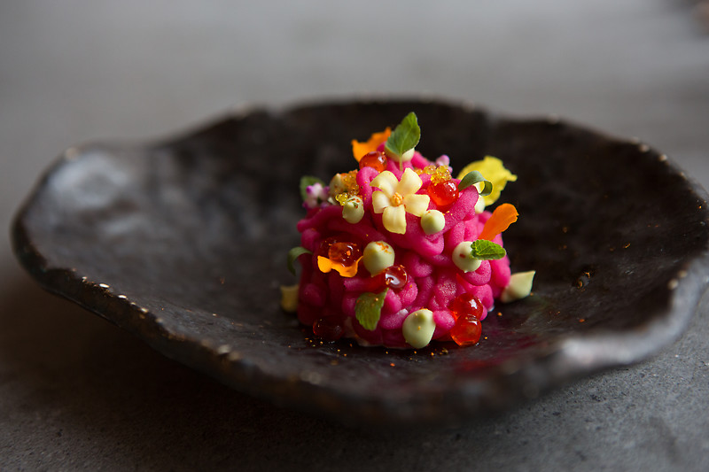 5 inventive crudo dishes crafted in the US