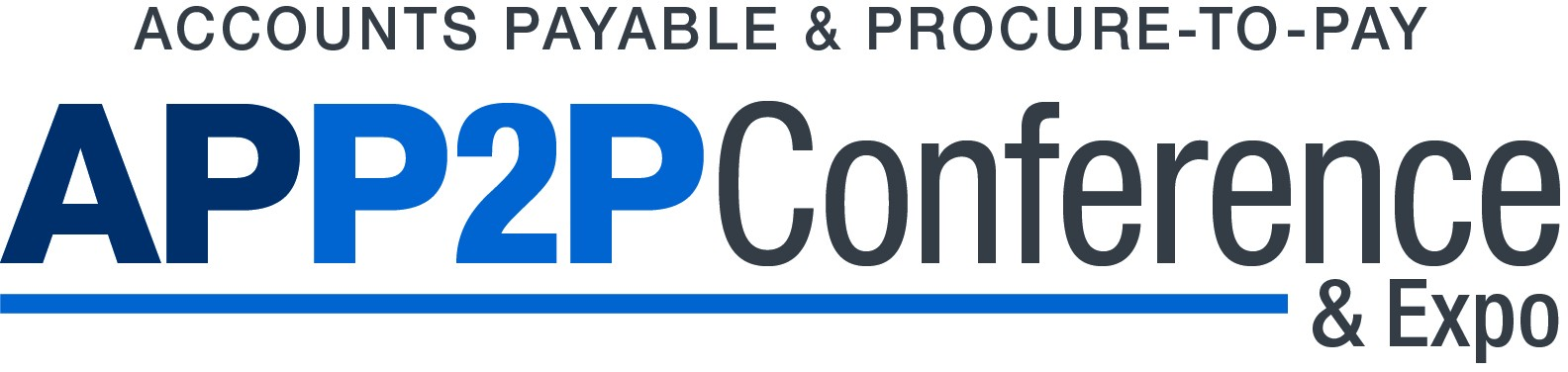 AP & P2P Conference & Expo Fall
