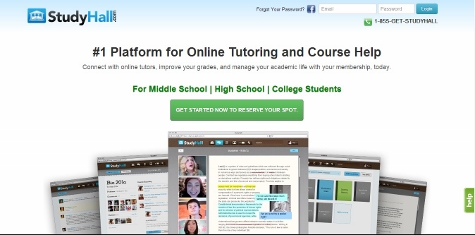 11 ed tech startups looking to make an impact in dc education dive studyhall is an online tutoring and classroom management tool for middle school to college level students the site provides access to thousands of fandeluxe Images
