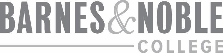Barnes&Noble College