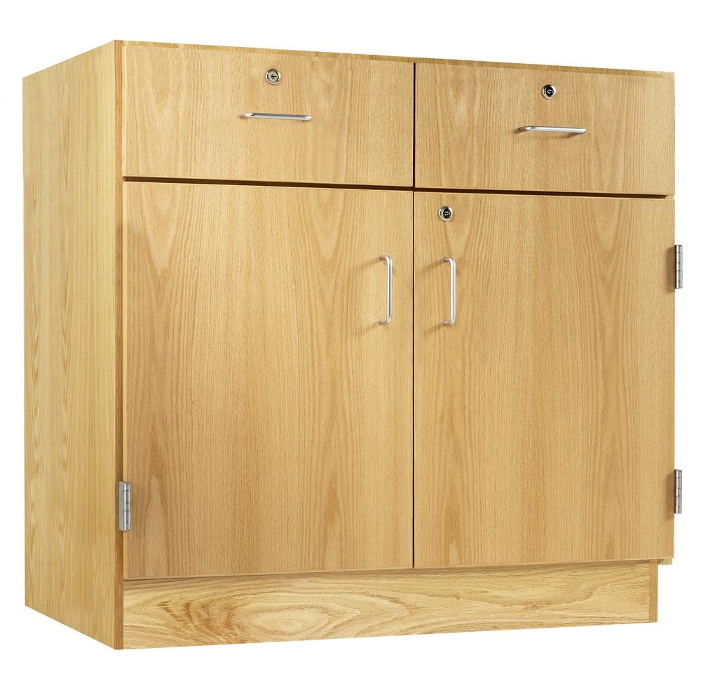 Door/Drawer Base Cabinet