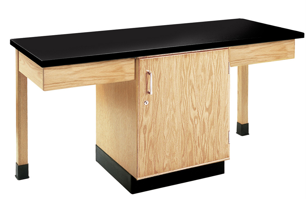 2 Station Table