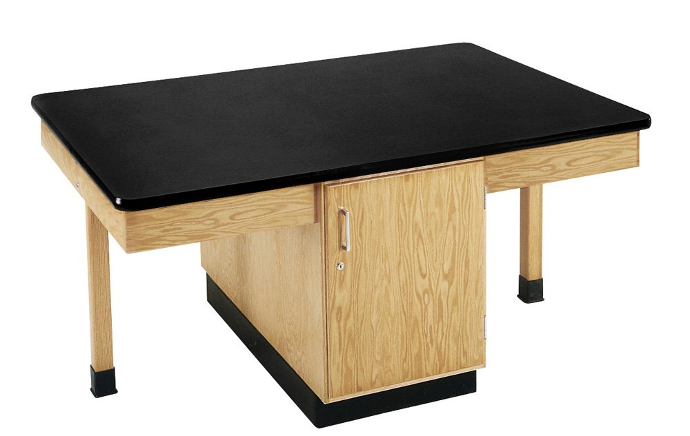 4 Station Table