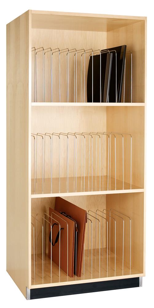 Portfolio Cabinet