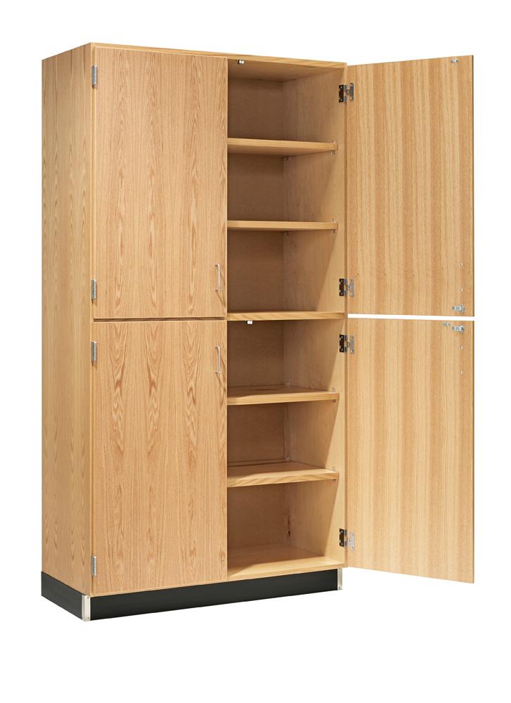 Tall Storage