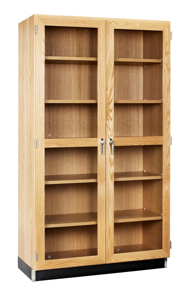 Tall Storage Cabinet