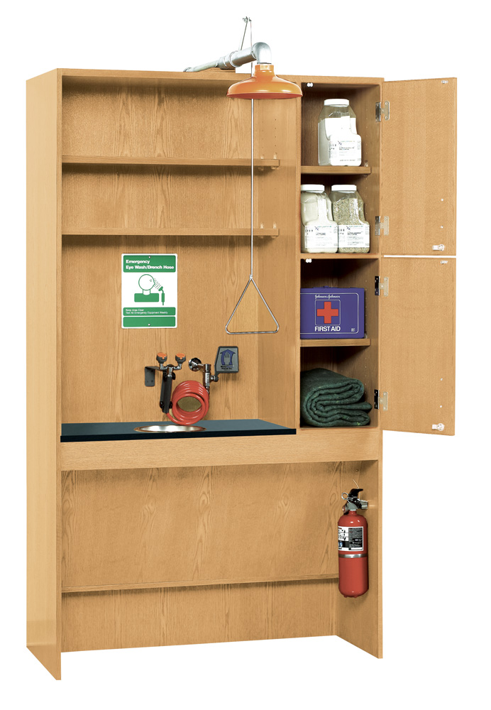 Safety Station