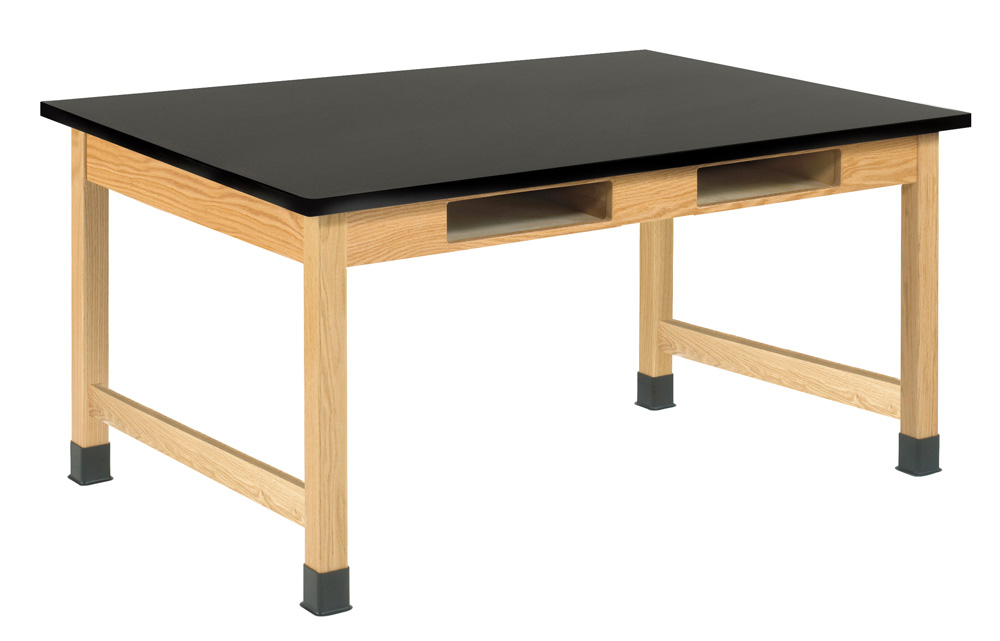 Compartment Table